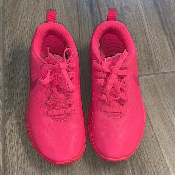 Nike Shoes   Hot Pink Nikes   Poshmark
